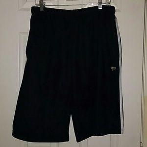Prozwear Black shorts